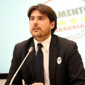Movimento cinque stelle lombardia candidating