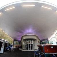 Milano, da Enrico Mattei a Lapo Elkann: così il distributore-astronave diventa un hub creativo