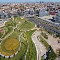A Milano arrivano i parchi con lo sponsor, si parte dal Portello