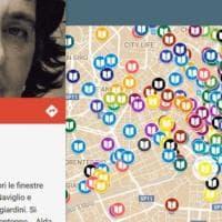 Milano, la mappa letteraria dei cacciatori di citazioni: