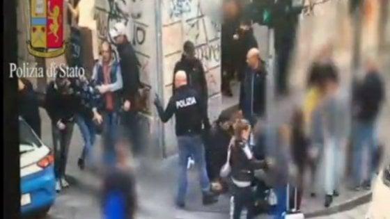 Milano arrestati quattro componenti dell 39 accademia dei for Accademia della moda milano