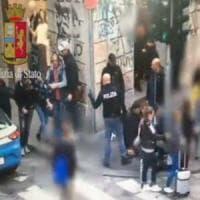 Milano, arrestati quattro componenti dell'Accademia dei ladri: progettavano un colpo in gioielleria