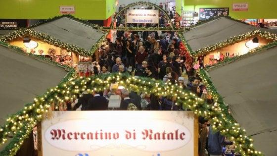 Natale 2017 l 39 artigiano in fiera sempre pi in formato for Fiera di milano 2017