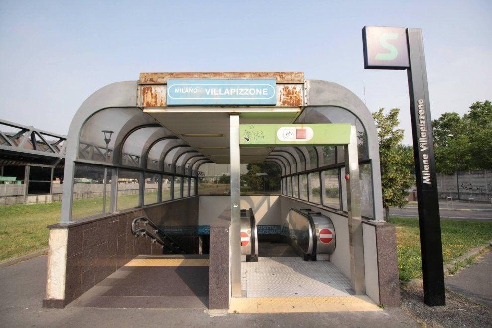 Passante ferroviario questo sconosciuto viaggio nelle - Milano porta garibaldi passante mappa ...
