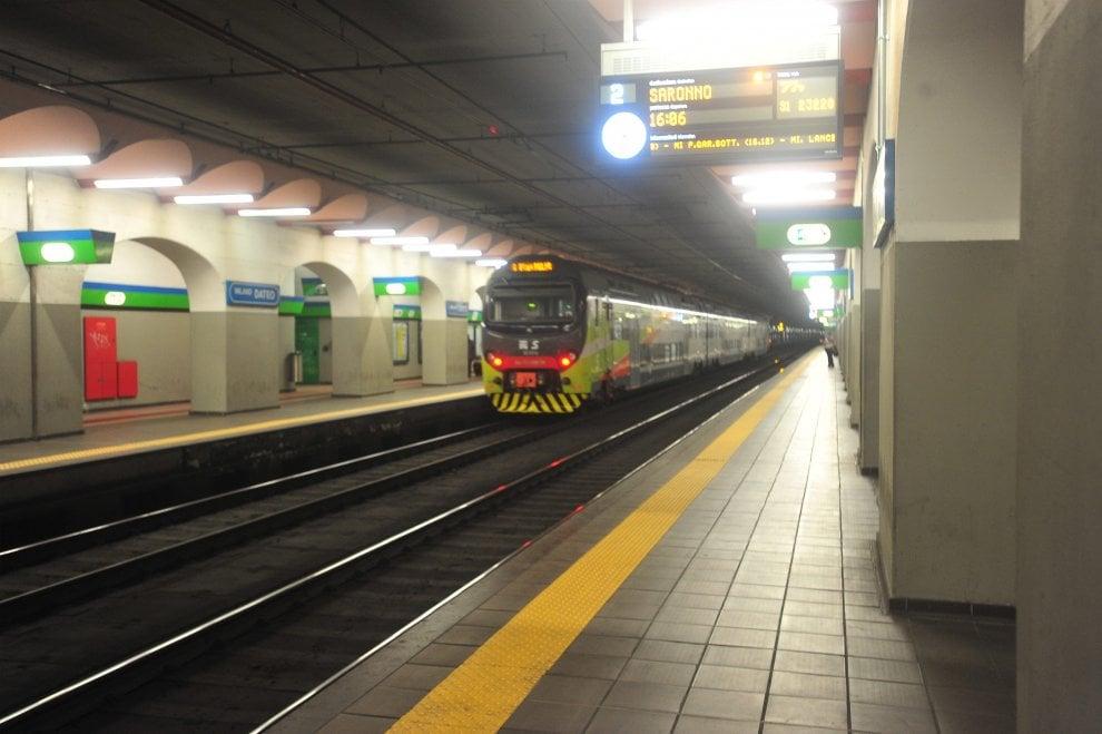 Passante ferroviario questo sconosciuto viaggio nelle - Passante porta garibaldi ...