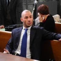 Merce non pagata, Riccardo Bossi condannato a 9 mesi a Varese: truffa e insolvenza fraudolenta