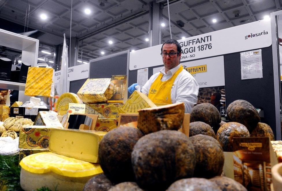 Milano, cibi antichi o stampati in 3D: tutte le novità del food a Golosaria