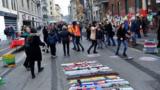 Milano, volontari antidegrado e sicurezza: i Municipi chiamano le social street