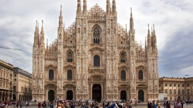 La reputazione delle metropoli: Milano    è meglio di Roma