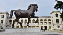Ippodromo, anno record  'Ora un grande progetto  per il cavallo di Leonardo'