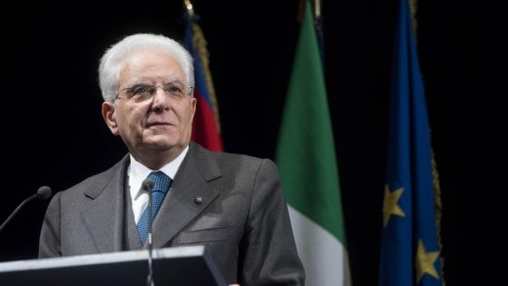 """Milano, Mattarella inaugura il campus dell'Humanitas: """"La ricerca migliora la vita, va sostenuta"""""""