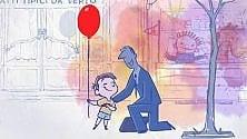 Empatia, un cartoon  ne racconta il potere:  la sfida vinta di Bozzetto