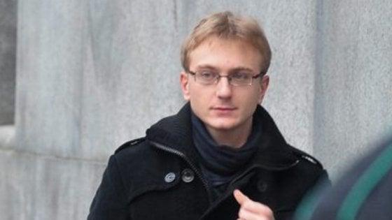 """Garlasco, Stasi in tribunale dopo la condanna a 16 anni. Ora è parte offesa: """"Minacciato su Facebook"""""""