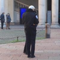 Sicurezza, guardie armate all'Accademia di Brera. Gli studenti mugugnano: