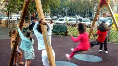 Milano a misura di bambino: entra nella classifica mondiale delle top per le famiglie