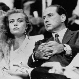 Divorzio Berlusconi-Lario, le tappe della guerra legale