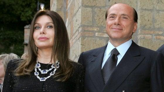 Divorzio Berlusconi-Lario, stop al maxi assegno: l'ex moglie dovrà restituire 60 milioni