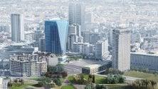 L'eco-grattacielo degli emiri che sorgerà a Porta Nuova: si chiamerà 'Gioia'