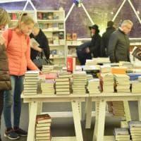 Milano, Tempo di libri riparte dai ragazzi: le prime novità, c'è Sepulveda che racconta...