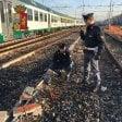 """Furti di rame in stazione Centrale, arrestato sui binari """"Quei cavi fondamentali  per la sicurezza"""""""