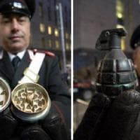 Milano, falso allarme bomba davanti al tribunale: era un grinder, macina-erba