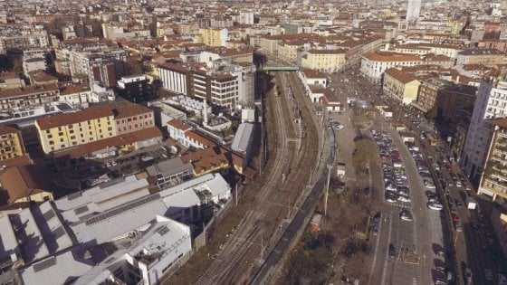 Scali abbandonati a Milano, si parte da Porta Genova e dal modello Mercato metropolitano
