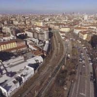 Scali abbandonati a Milano, si parte da Porta Genova e dal modello Mercato