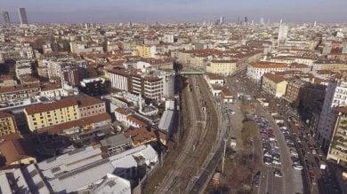 Scali abbandonati, si parte da Porta Genova e dal modello Mercato metropolitano