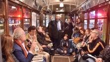 Bookcity, lettori si parte stasera si legge in tram