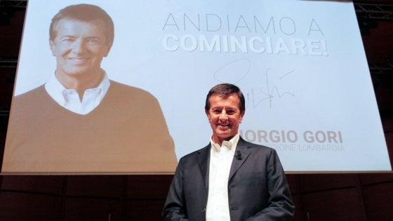 """Milano, Gori ufficialmente in campo con lo slogan alla Rovazzi: """"Andiamo a cominciare"""""""