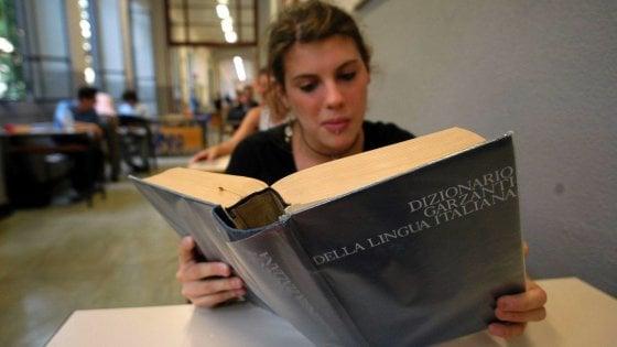 Agrocotto o controtagliolo, quanto conosci l'Italiano? Partecipa al test dei ricercatori della Bicocca