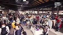 A Lambrate l'edizione speciale dell'East Market che profuma di Londra