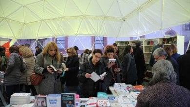 Bookcity 2017 fa il pieno, 175 mila persone alla festa dei libri: +10% rispetto al 2016