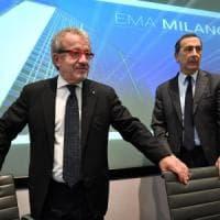 """Agenzia del Farmaco, Milano perde al fotofinish. Gentiloni: """"Una beffa"""", Sala: """"Che botta"""""""