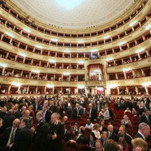 Milano, ok al bilancio della Scala: gli incassi sono in crescita. Ma si cercano altri nuovi sponsor per il 2018