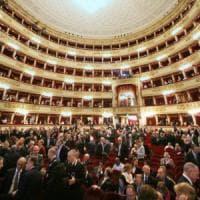 Milano, ok al bilancio della Scala: gli incassi sono in crescita. Ma si