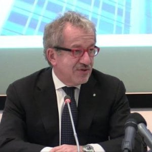 """Roberto Maroni: """"Pareggio pilotato, l'Ue non ha voluto scegliere"""""""