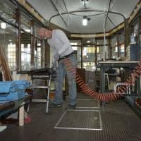 Risultati immagini per Milano gli storici tram Carrelli compiono 90 anni