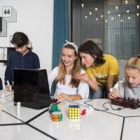 Milano, giocare con la matematica: al museo della Scienza non è roba da nerd