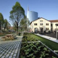 Dalla Biblioteca degli alberi al Bosco in città: ecco il piano per il verde pubblico