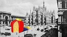 Dieci anni di Re Panettone: due giorni di festa e notte bianca