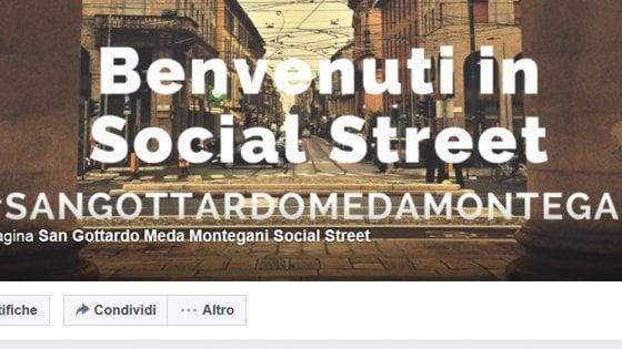 """Milano, nella social street arrivano i moderatori: """"Troppi litigi, ora un filtro ai post"""""""