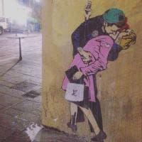 Milano, da Fedez e Chiara Ferragni a Frida Kalo e Salvador Dalì: i nuovi murales di Tvboy