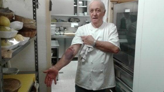 Ladro ucciso nel Lodigiano, il ristoratore fa un libro di ricette per pagare gli avvocati