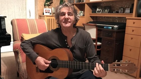 Fausto Leali derubato in casa propria, su Facebbok le foto dell'abitazione