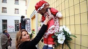 25 novembre, panchine rosse e un nuovo muro delle bambole: gli eventi