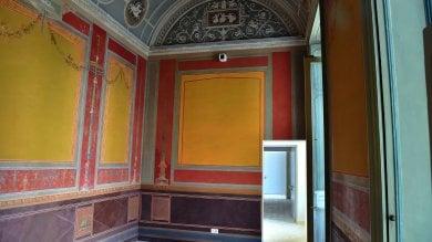 Foto  Dentro Palazzo Citterio ecco come sarà la Brera bis: cantiere aperto 45 anni fa