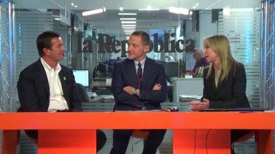 """Giorgio Gori, le alleanze Pd e la scommessa Lombardia: """"Renzi? Resta il leader più credibile"""""""