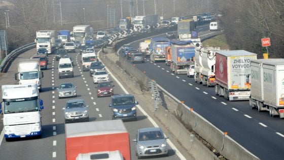 Incidenti stradali, la tangenziale est di Milano è la strada più pericolosa d'Italia