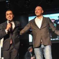 M5s, con 793 voti il consigliere Dario Violi sfiderà Maroni e Gori alla Regionali in Lombardia